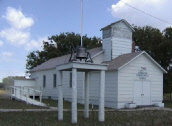 Porcupine Presbyterian Church