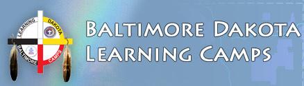 Baltimore Dakota Learning Camps