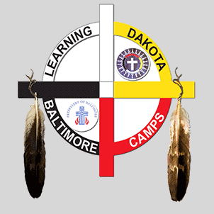 Baltimore Dakota Learning Camps logo