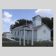 Porcupine Presbyterian Church