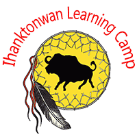 Ihanktonwan Learning Camp logo