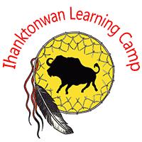 Ihanktonwan Learning Camp logo